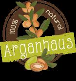 Arganhaus-Logo